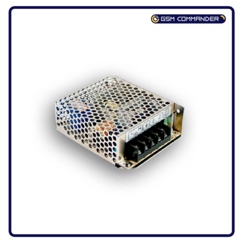 Polygon Technologies - GSM Commander
