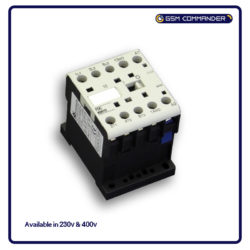 mini contactor - GSM Commander - Polygon Technologies